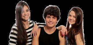 Fifi Kids Modelos e Atores