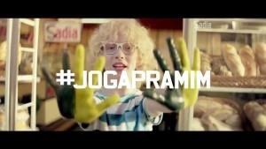 Comercial Sadia - Joga pra mim