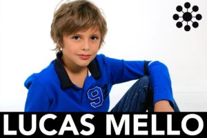 Lucas Mello - Fifi Kids
