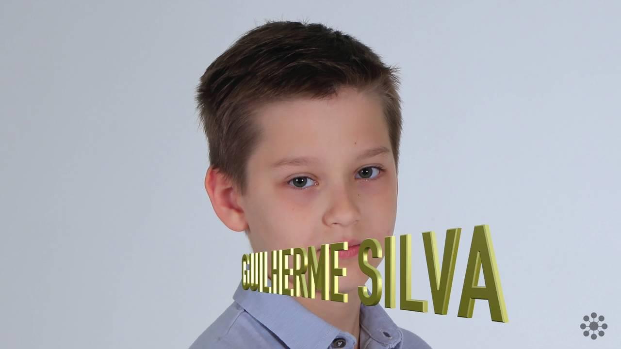 Felipe e Guiilherme Silva