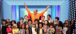 Humoristinhas Multishow Fifi Kids Agência de modelos e atores mirins