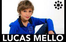 Lucas Mello Fifi Kids Agência de modelos e atores mirins