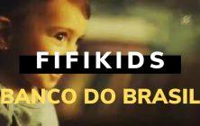 Comercial para Banco do Brasil