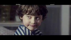 Gialucca Mauad em comercial para a NET